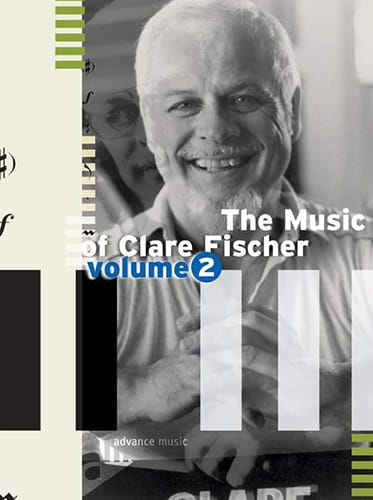 Clare Fischer - The Music Of Clare Fischer - Volume 2 - Partition - di-arezzo.it