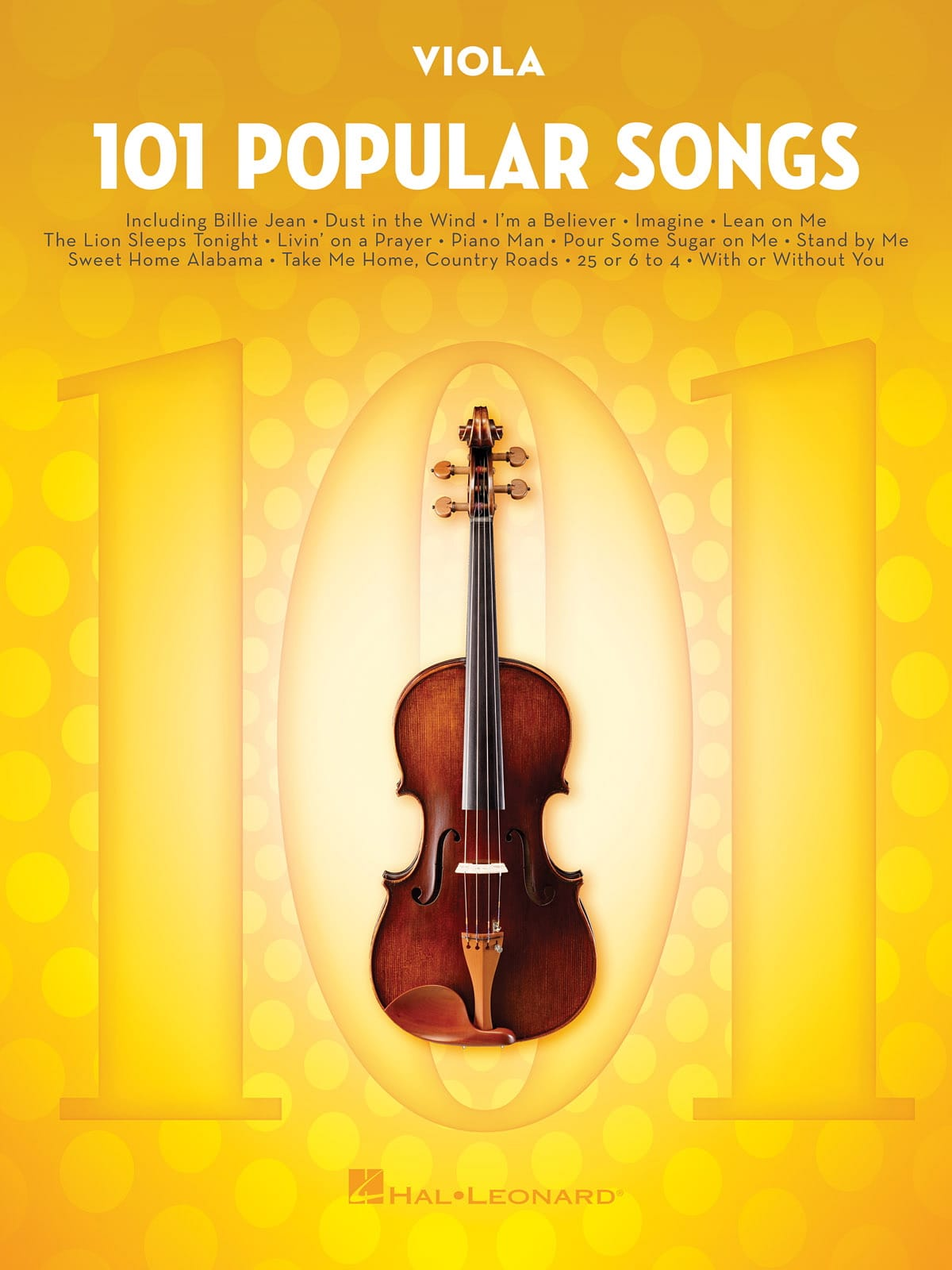 101 Popular Songs - Partition - Alto - laflutedepan.com