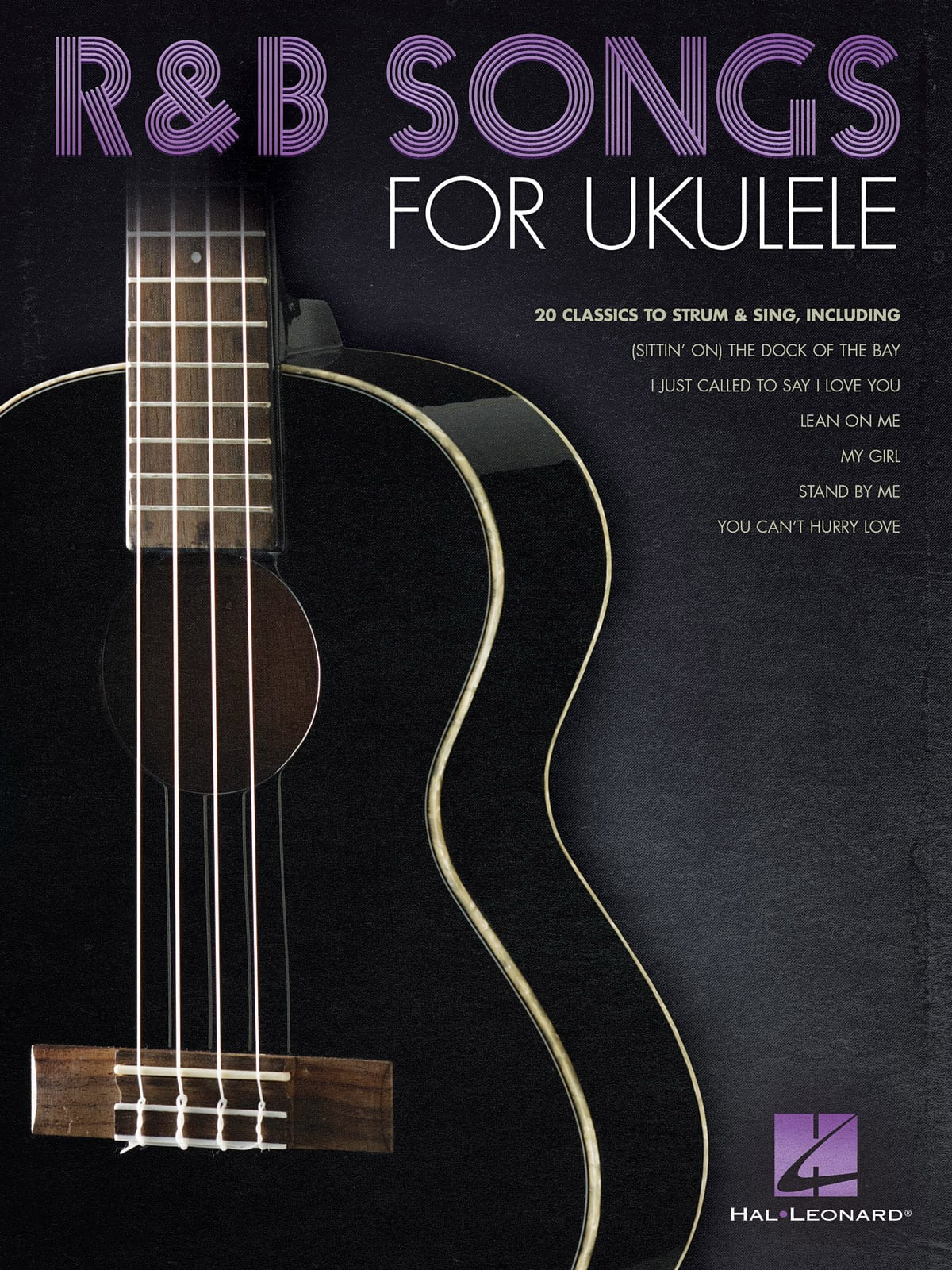- RB Songs for Ukulele - Partition - di-arezzo.co.uk
