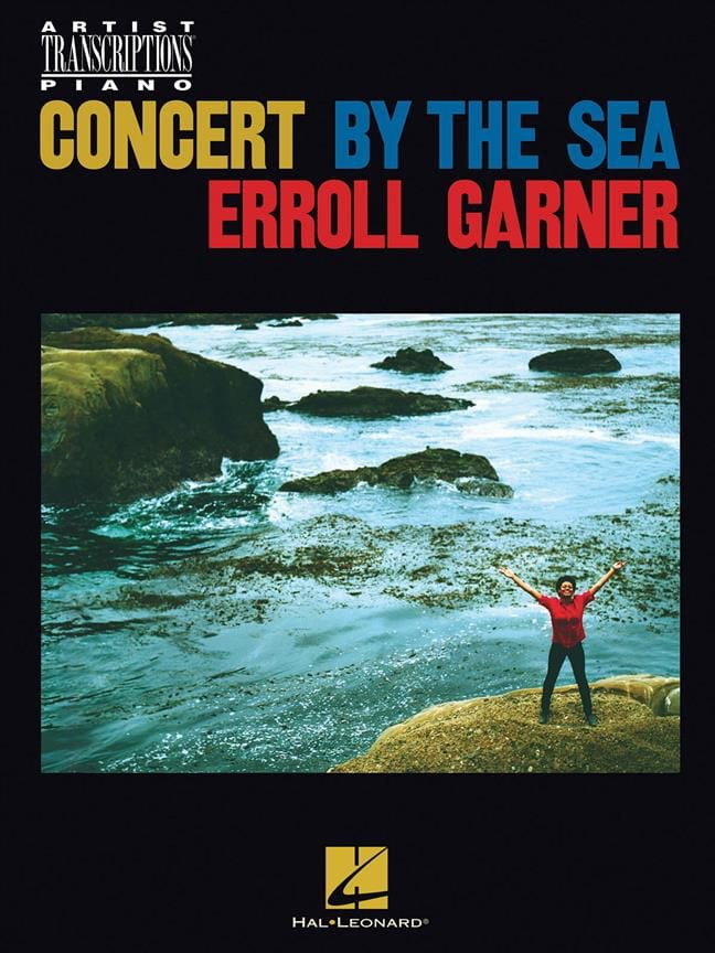 Erroll Garner - Concert by the Sea - Partition - di-arezzo.co.uk