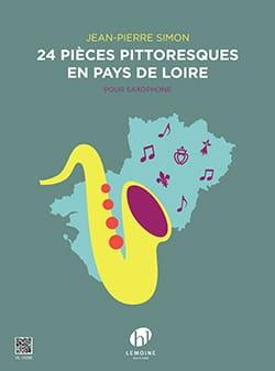 24 Pièces Pittoresques en Pays de Loire - laflutedepan.com