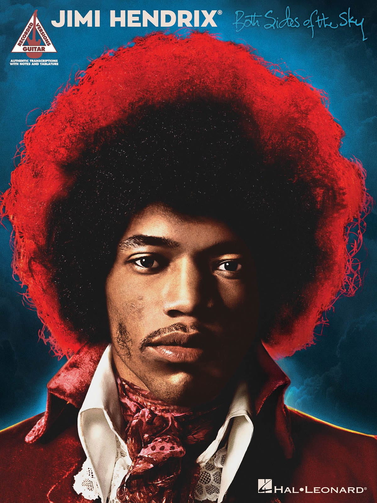 Jimi Hendrix - Both Sides of the Sky - Partition - di-arezzo.fr