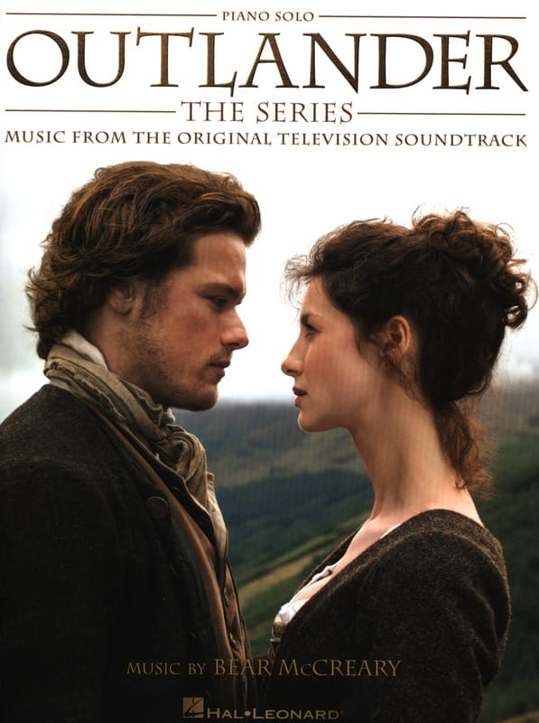 Bear McCreary - Outlander: The Series - TV Series Music - Partition - di-arezzo.co.uk