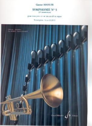 Gustav Mahler - Symphony No. 5 1st Movement - Partition - di-arezzo.co.uk