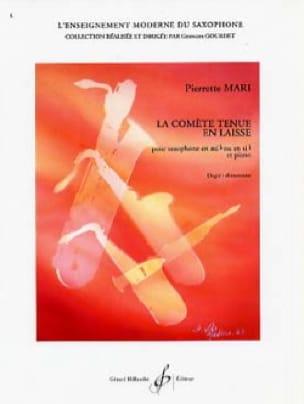 La Cométe Tenue En Laisse - Pierrette Mari - laflutedepan.com
