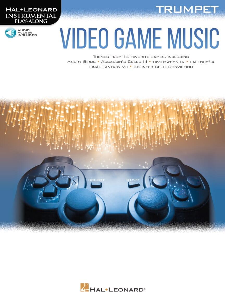 Video Game Music for Trumpet - laflutedepan.com
