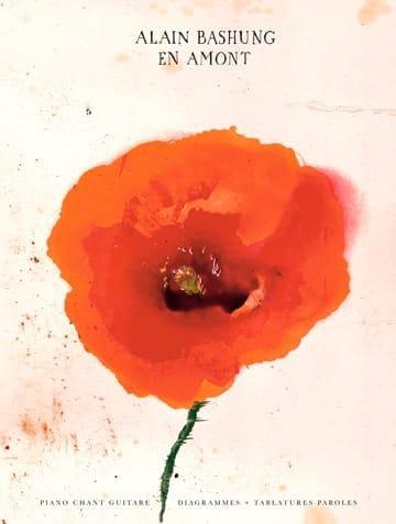 En Amont - Alain Bashung - Partition - laflutedepan.com