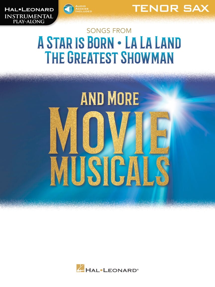 Songs from A Star Is Born, The Greatest Showman, La La Land and More - laflutedepan.com