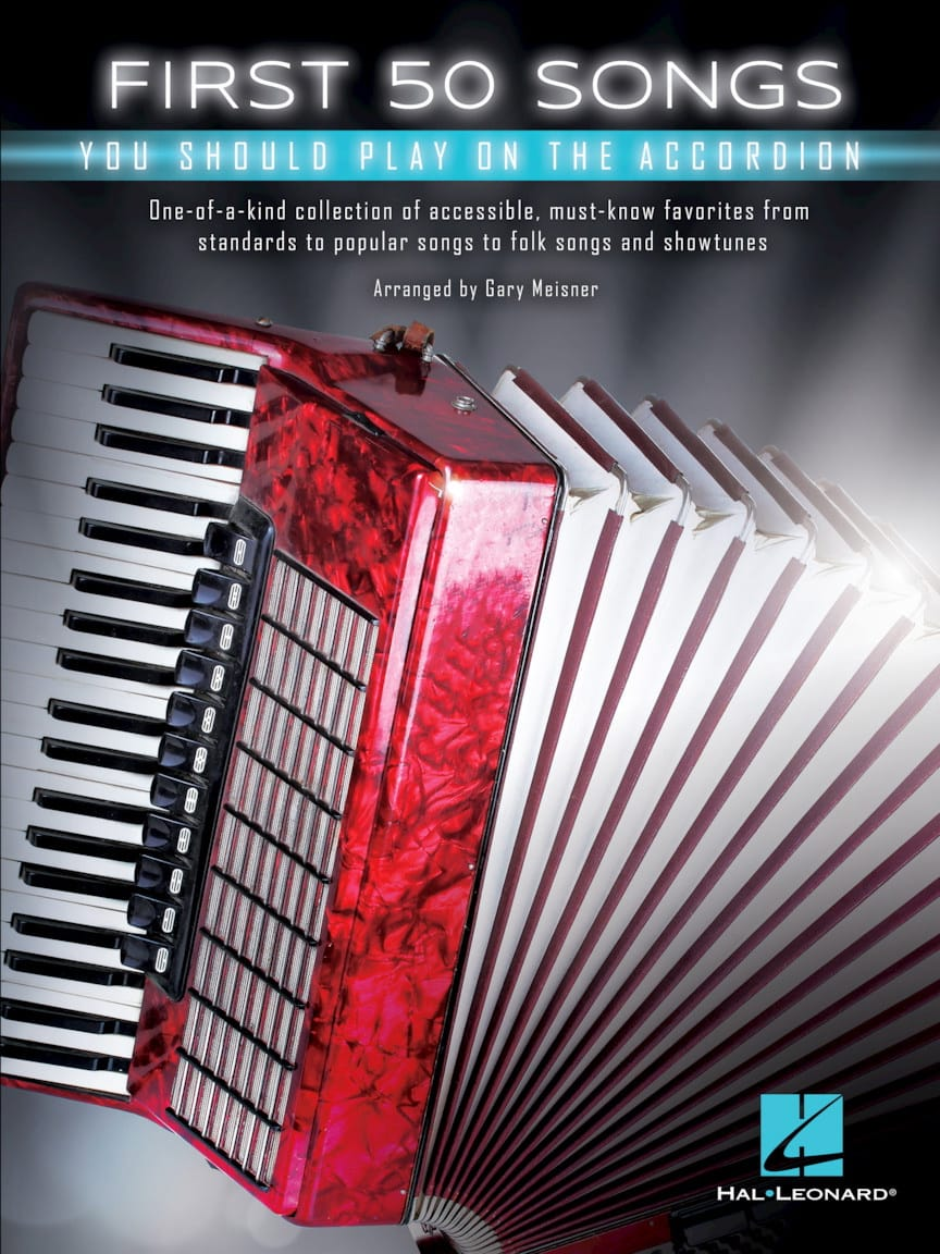 First 50 Songs You Should Play On The Accordion - laflutedepan.com