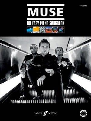 Muse - The Easy Piano Songbook - Partition - di-arezzo.co.uk