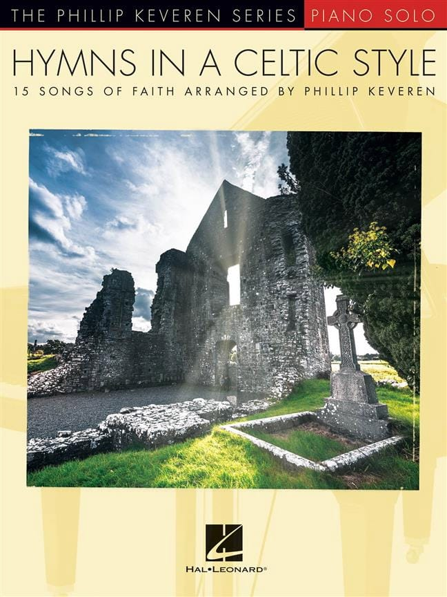 Hymns in a Celtic Style - Partition - laflutedepan.com