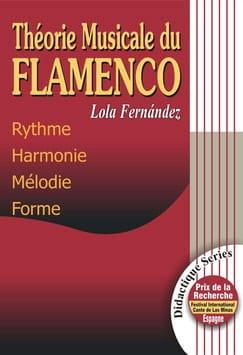 Théorie Musicale du Flamenco - Lola Fernandez - laflutedepan.com