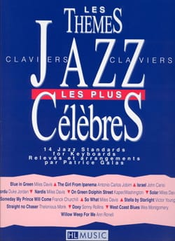 - The Most Famous Jazz Themes - Partition - di-arezzo.com