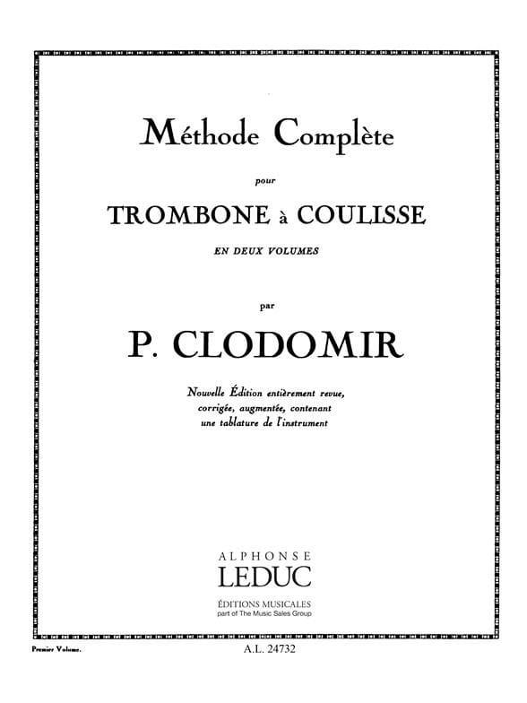 Méthode Complète Volume 1 - laflutedepan.com