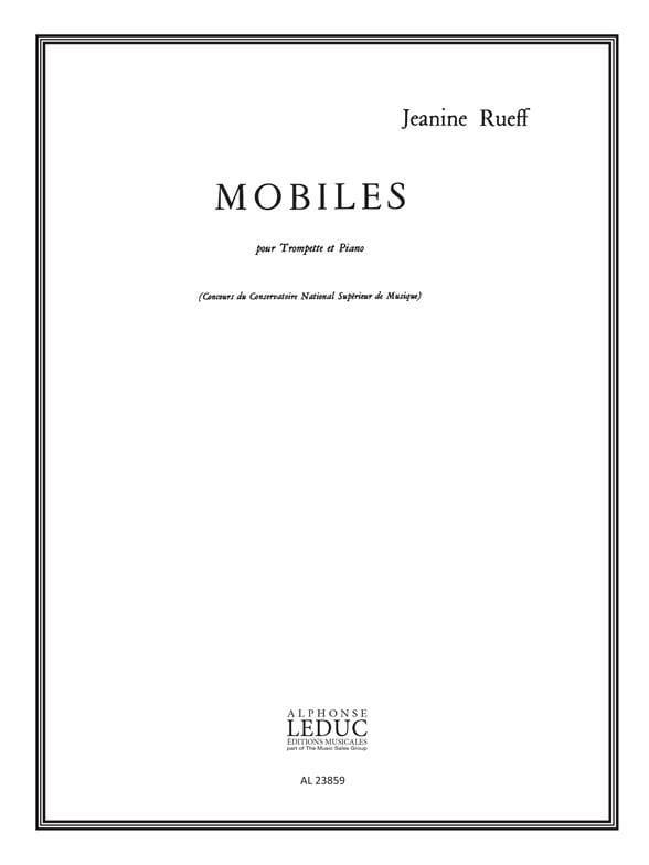 Jeanine Rueff - móviles - Partition - di-arezzo.es