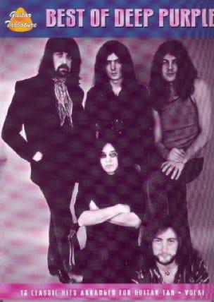 Purple Deep - Best Of Deep Purple - Partition - di-arezzo.com