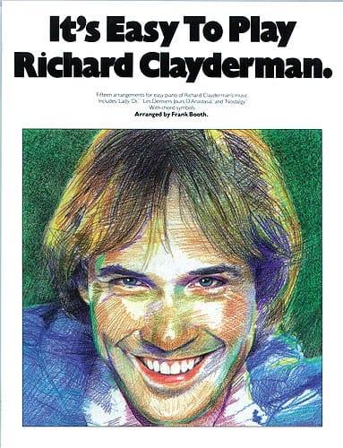 It's easy to play Richard Clayderman - laflutedepan.com