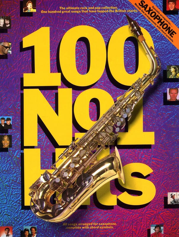 - 100 N ° 1 Hits - Partition - di-arezzo.com