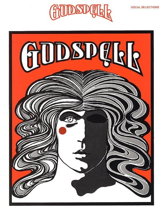 - Godspell - Partition - di-arezzo.co.uk