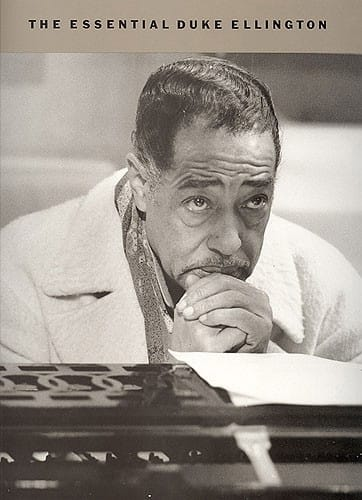 Duke Ellington - El esencial Duke Ellington - Partition - di-arezzo.es