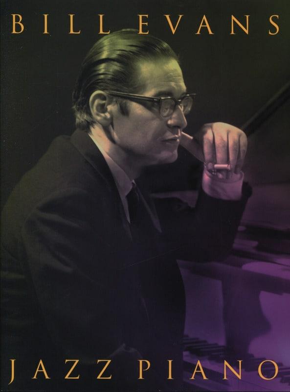 Bill Evans - Jazz Piano - Partition - di-arezzo.com