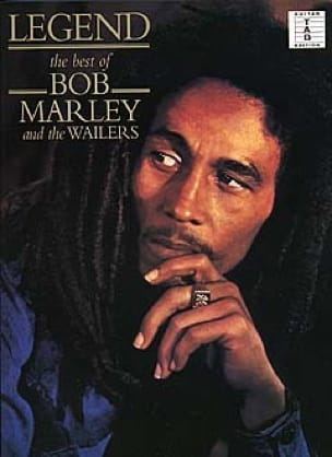 Bob Marley - The Best of Marley and the Wailers - Partition - di-arezzo.com