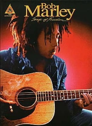 Bob Marley - Songs Of Freedom - Partition - di-arezzo.com