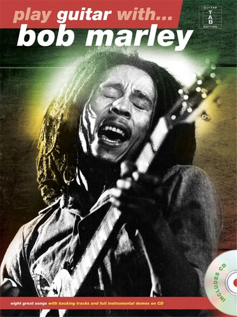 Bob Marley - Play Guitar With ... Bob Marley - Partition - di-arezzo.com