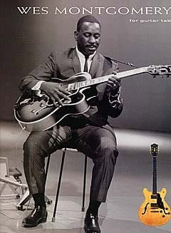 Wes Montgomery - Wes Montgomery - Partition - di-arezzo.co.uk
