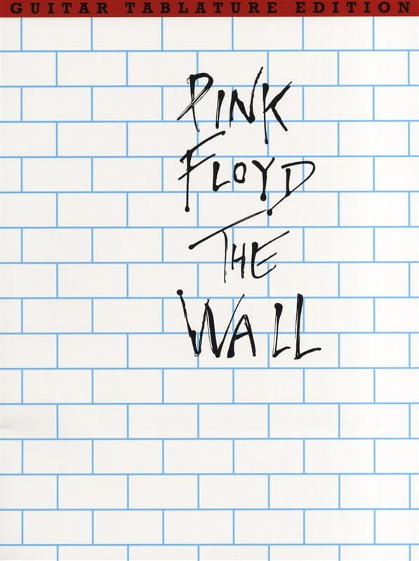 Pink Floyd - The Wall - Partition - di-arezzo.com