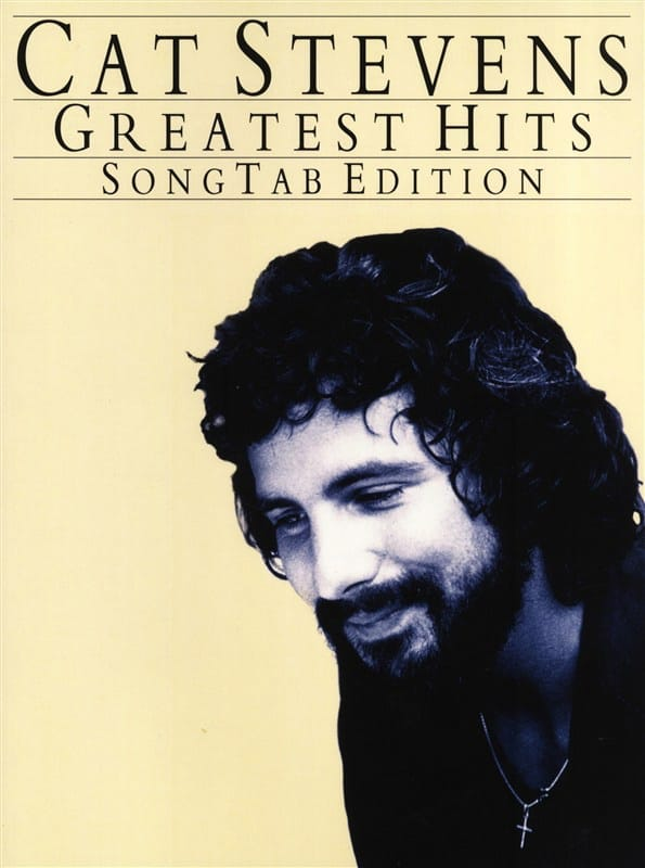 Cat Stevens - Greatest Hits - Partition - di-arezzo.co.uk