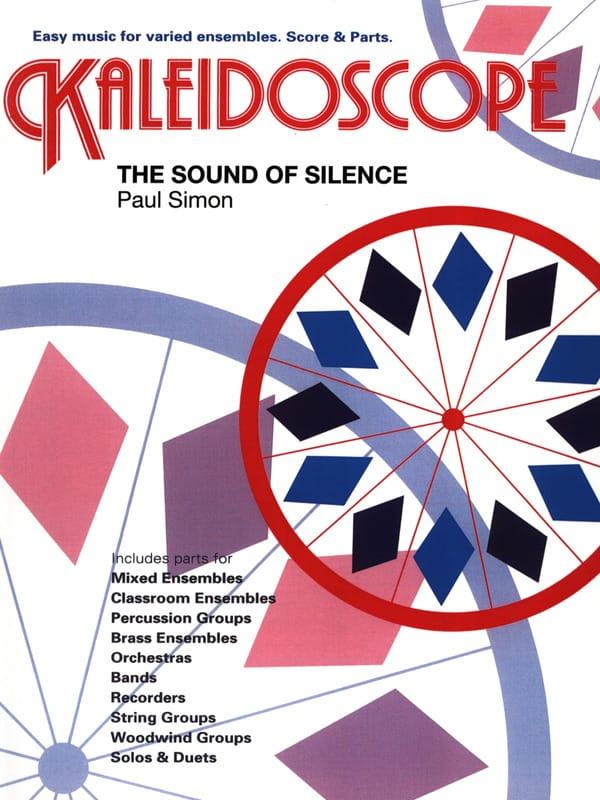 The Sound Of Silence - Kaleidoscope N° 7 - laflutedepan.com