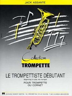 Le Trompettiste Débutant Pour Trompette où Cornet - laflutedepan.com