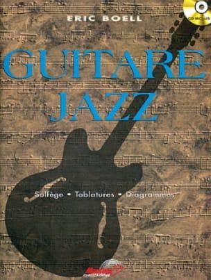 Eric Boell - Jazz-Gitarre - Partition - di-arezzo.de