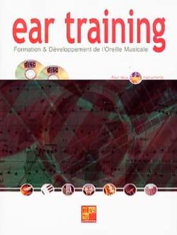 Denis Lamboley - Ear Training - Partition - di-arezzo.co.uk