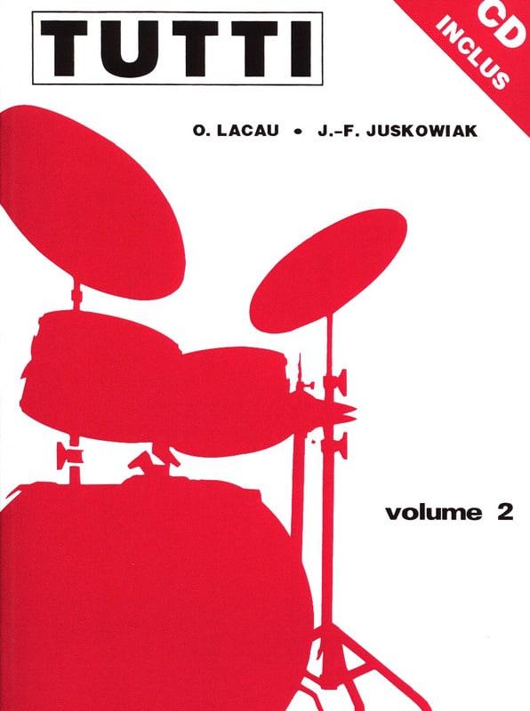 Tutti Volume 2 - laflutedepan.com