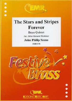 The Stars and Stripes Forever - John Philip Sousa - laflutedepan.com