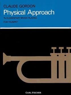 Physical approach - Claude Gordon - Partition - laflutedepan.com