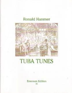 Ronald Hanmer - Tuba tunes - Partition - di-arezzo.fr