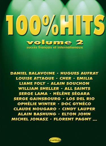 100% hits volume 2 - Partition - laflutedepan.com