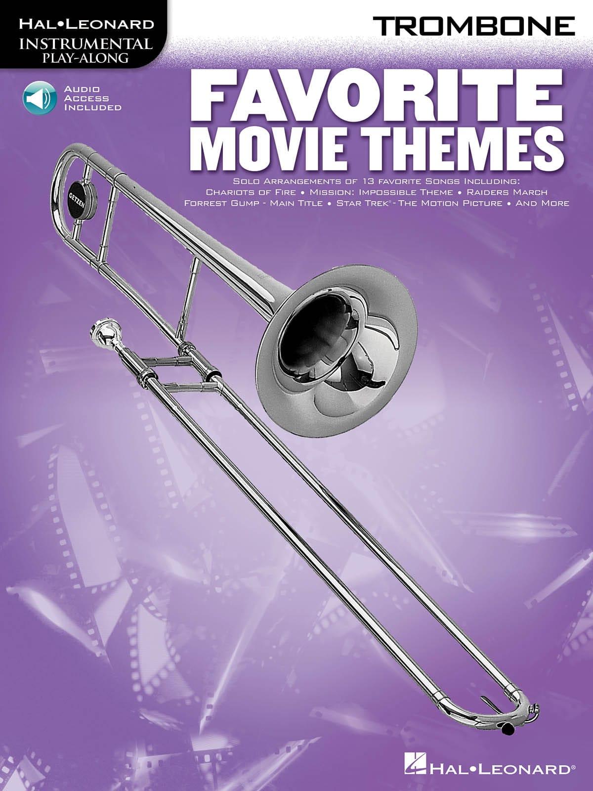 - Favorite Movie Themes - Partition - di-arezzo.com