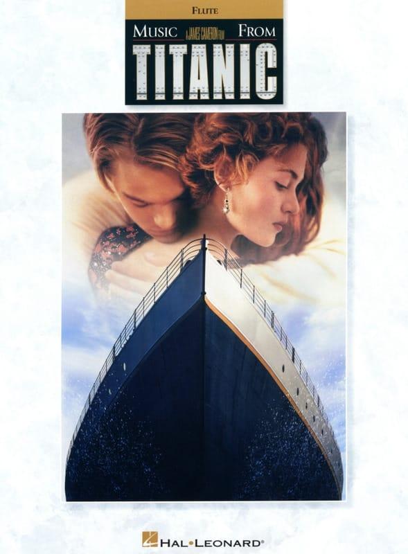 James Horner - Titanic - Partition - di-arezzo.com
