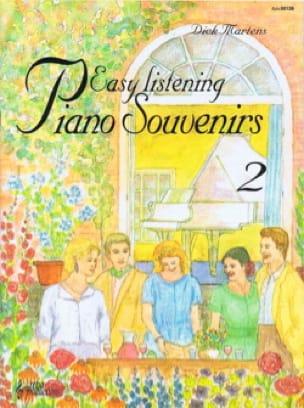 Easy Listening Piano Souvenirs Volume 2 - laflutedepan.com