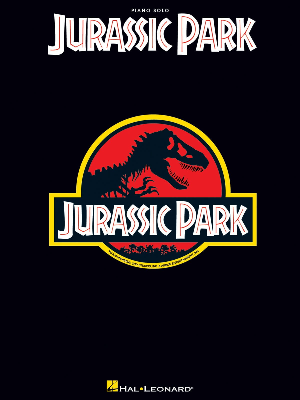 John Williams - Jurassic Park - Partition - di-arezzo.com