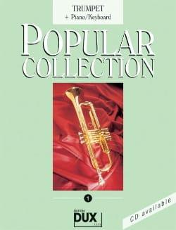 Popular collection volume 1 - Partition - laflutedepan.com