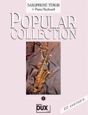 - Volumen de la colección popular 4 - Partition - di-arezzo.es
