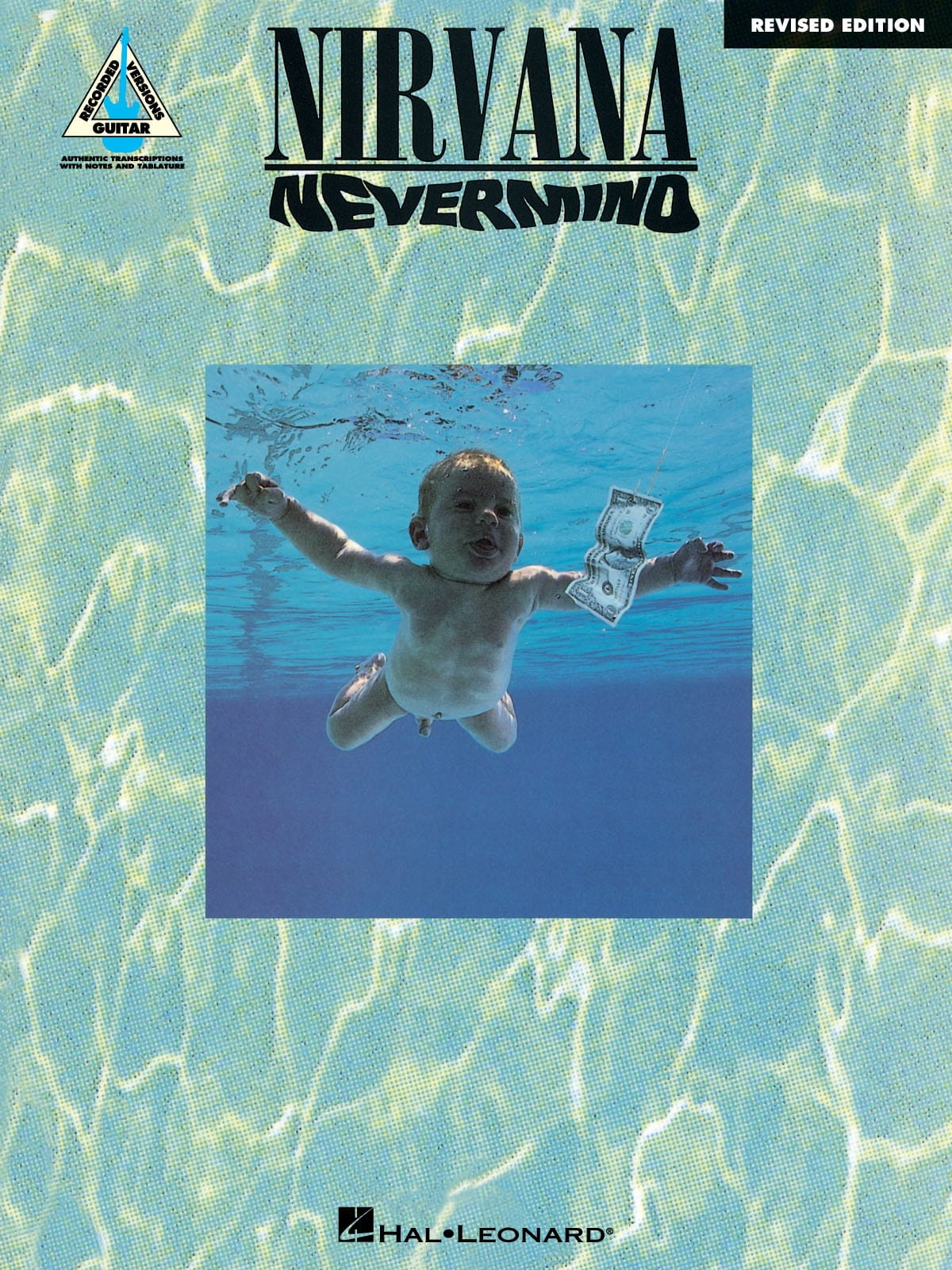 Nevermind - Nirvana - Partition - Pop / Rock - laflutedepan.com