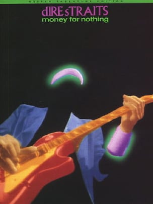 Money For Nothing - Dire Straits - Partition - laflutedepan.com