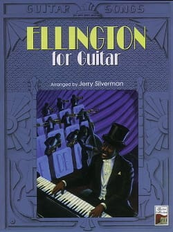 Duke Ellington - Ellington para guitarra - Partition - di-arezzo.es