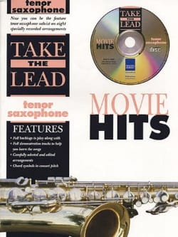 Take The Lead Movie Hits - Partition - laflutedepan.com